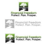 Financial Freedom Logo - Entry #103
