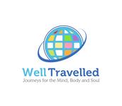 Well Traveled Logo - Entry #90