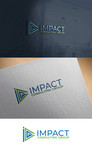 Impact Consulting Group Logo - Entry #221