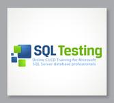SQL Testing Logo - Entry #8