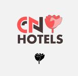 CN Hotels Logo - Entry #122