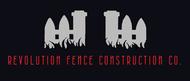 Revolution Fence Co. Logo - Entry #189