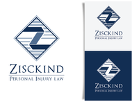 Zisckind Personal Injury law Logo - Entry #46