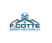 F. Cotte Property Solutions, LLC Logo - Entry #211