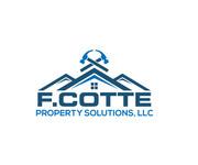 F. Cotte Property Solutions, LLC Logo - Entry #211