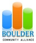 Boulder Community Alliance Logo - Entry #65
