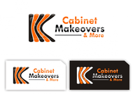 Cabinet Makeovers & More Logo - Entry #191