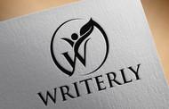 Writerly Logo - Entry #276