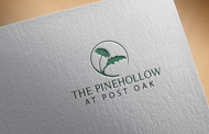 The Pinehollow  Logo - Entry #228