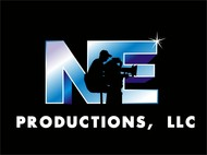NE Productions, LLC Logo - Entry #103