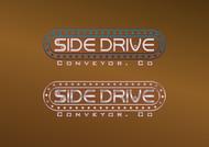 SideDrive Conveyor Co. Logo - Entry #526