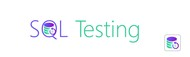 SQL Testing Logo - Entry #527