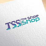 The Shoe Shop Logo - Entry #20