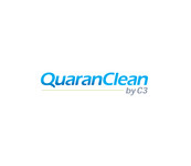 QuaranClean Logo - Entry #76