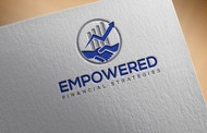 Empowered Financial Strategies Logo - Entry #245