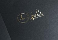 Leah's auto & nail lounge Logo - Entry #93