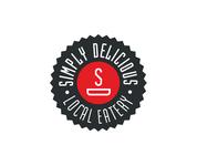 Simply Delicious Logo - Entry #72