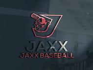 JAXX Logo - Entry #134