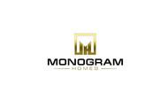 Monogram Homes Logo - Entry #135