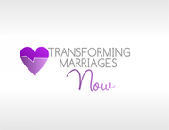 Your MISSION : Transforming Marriages NOW Logo - Entry #4
