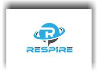 Respire Logo - Entry #51