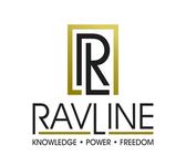 RAVLINE Logo - Entry #120