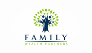 Family Wealth Partners Logo - Entry #13