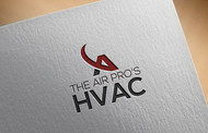 The Air Pro's  Logo - Entry #88
