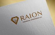 Raion Financial Strategies LLC Logo - Entry #43