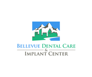 Bellevue Dental Care and Implant Center Logo - Entry #106