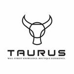 "Taurus Financial (or just ""Taurus"") Logo - Entry #232"