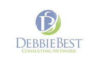 Debbie Best, Consulting Network Logo - Entry #41