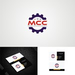 Mechanical Construction & Consulting, Inc. Logo - Entry #98