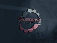 SideDrive Conveyor Co. Logo - Entry #215