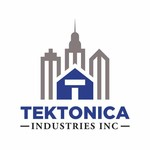 Tektonica Industries Inc Logo - Entry #227