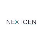 NextGen Accounting & Tax LLC Logo - Entry #376