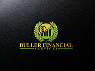 Buller Financial Services Logo - Entry #310