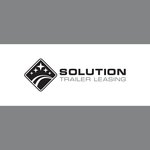Solution Trailer Leasing Logo - Entry #334