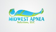 Midwest Apnea Solutions, LLC Logo - Entry #62