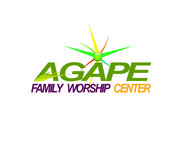 Agape Logo - Entry #123