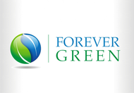 ForeverGreen Logo - Entry #52