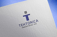 Tektonica Industries Inc Logo - Entry #263