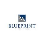 Blueprint Wealth Advisors Logo - Entry #122