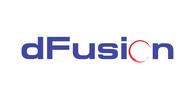 dFusion Logo - Entry #4