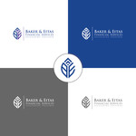 Baker & Eitas Financial Services Logo - Entry #143