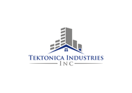 Tektonica Industries Inc Logo - Entry #61