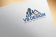 VB Design and Build LLC Logo - Entry #225
