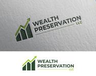 Wealth Preservation,llc Logo - Entry #533
