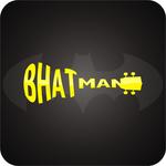 Bhatman Logo - Entry #83