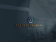 Pacific Traders Logo - Entry #133